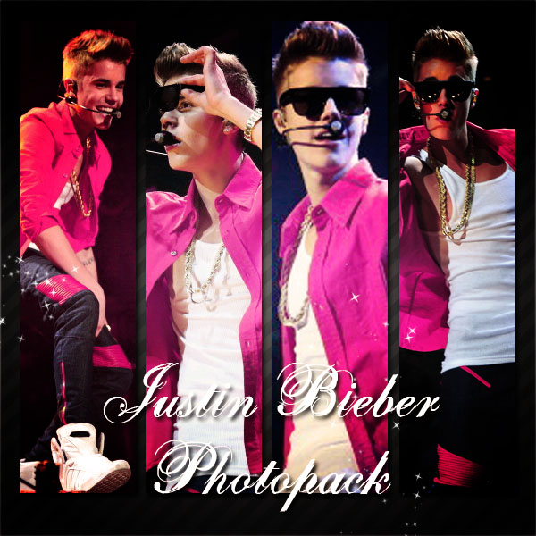 #Photopack Justin Bieber 006 by MoveLikeBiebs