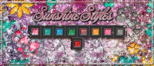 +Sunshine Styles