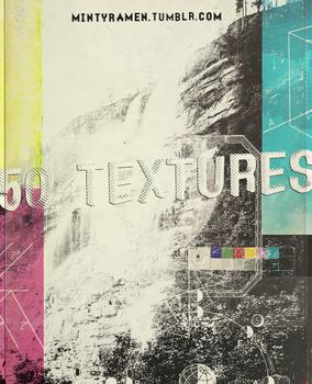 Mintyramen 50 Textures