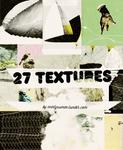 Mintyramen 27 Textures