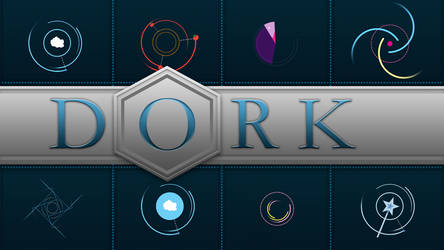[Dork] .:Wallpaper Pack:.