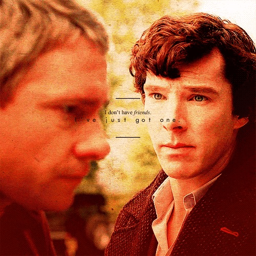 Stay Awake (Brother!Sherlock x Teen!Sister!Reader) by