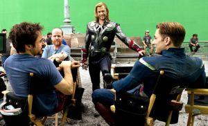 Avengers x Teen!Reader ~ Fun-ness! [2] by RandmWriter on DeviantArt