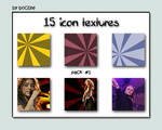 Icon Textures Pack 1.