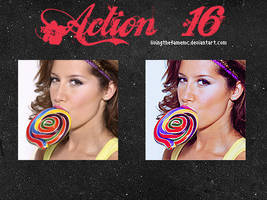 action_16 by Livingthefame