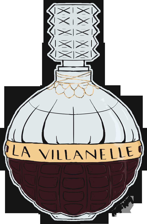 La Villanelle Perfume