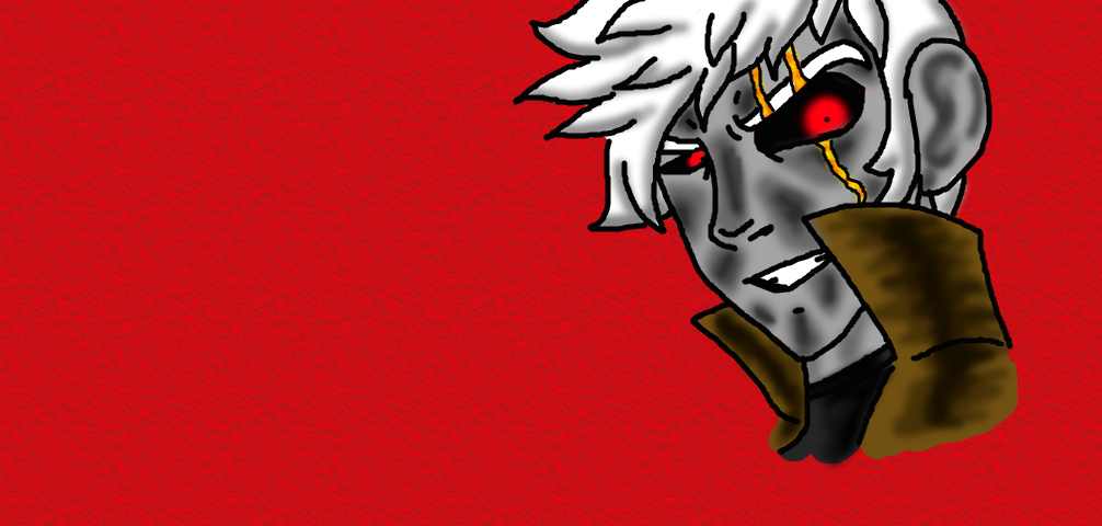 Demonic Titaus by kenxscarlet