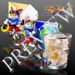Blinx Vista Icons