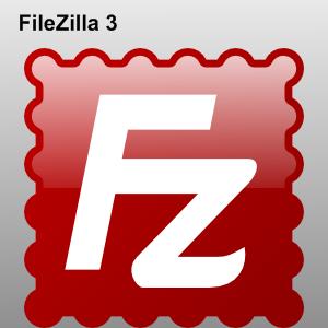 FileZilla 3 by redawgts