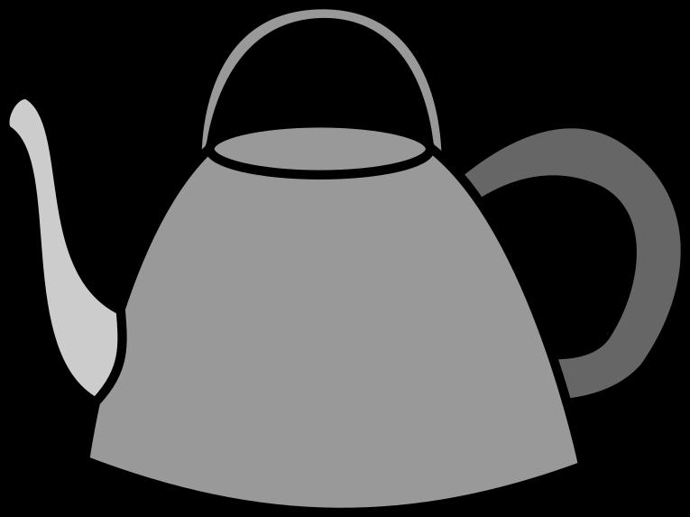 Teapot by Makise-Homura