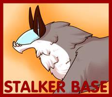 Stalker Base by Karijn-s-Basement