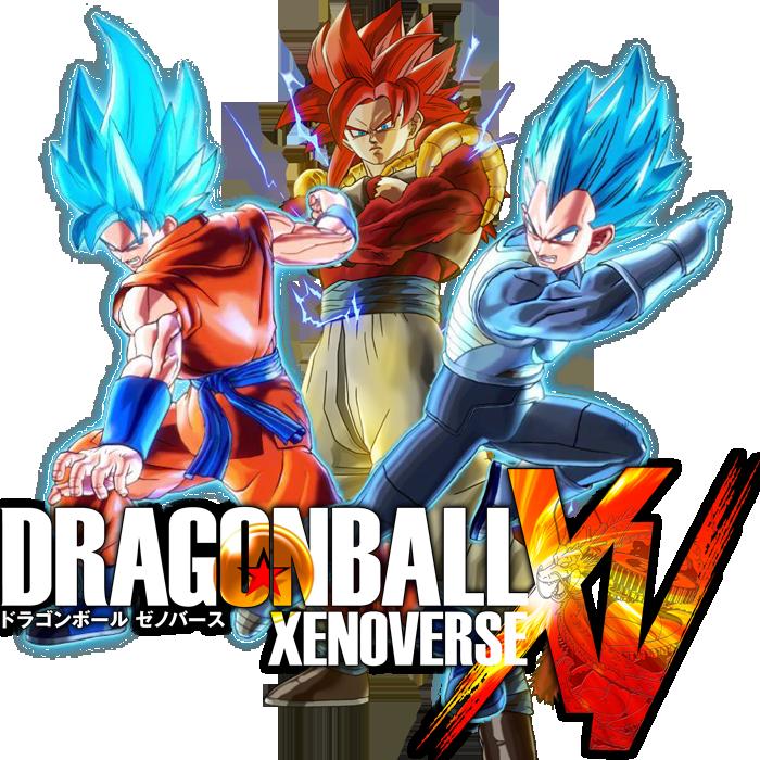 Dragon Ball Xenoverse Icon By MasouOji On DeviantArt