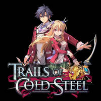 The Legend of Heroes Trails of Cold Steel by MasouOji