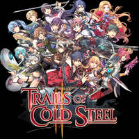 The Legend of Heroes Trails of Cold Steel II by MasouOji