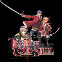 The Legend of Heroes Trails of Cold Steel II V2 by MasouOji