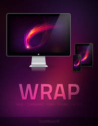 Wrap Wallpaper