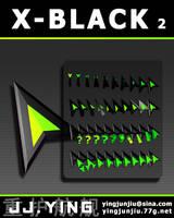 X-BLACK 2 by JJ-Ying