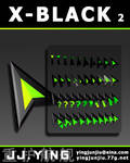 X-BLACK 2