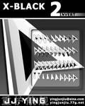 X-BLACK 2-Invert