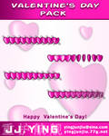 Valentine's Day Pack_cur