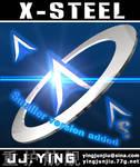 X-Steel BLUE 1.1