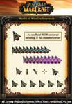 World of WarCraft Cursors