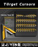 Target Cursors by JJ-Ying