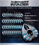 Alienware Invader
