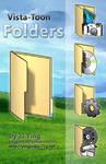 Vista-Toon - Folders