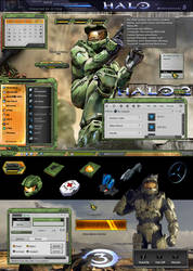 HALO WB by JJ-Ying