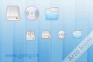 Arzo-Icons by JJ-Ying