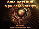 Smo Raychild Apo script
