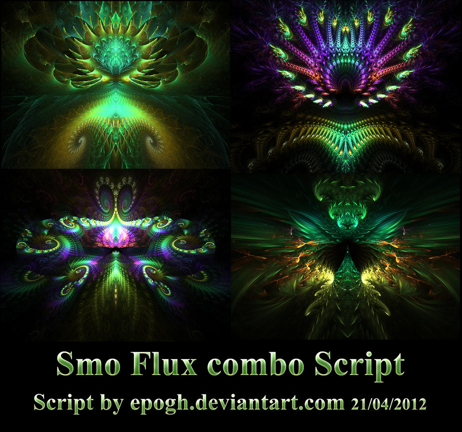 Smo Flux Combo Script by Epogh