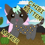 Chibi Kitten Maker by Snowbristle