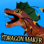 Dragon Maker by Snowbristle