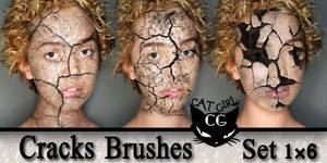 cracks brushes 1