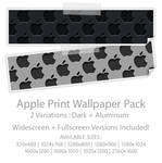 ApplePrint Wallpaper Pack
