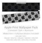 ApplePrint Wallpaper Pack