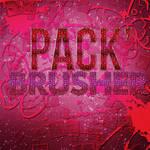 Pack' Brusher