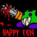 Happy Fun Chainsaw by MadGoblin