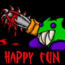 Happy Fun Chainsaw