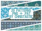 Patterns Set 5