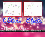 CStar2 Efects