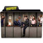 Brooklyn Nine-Nine folder icon