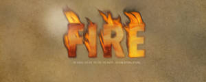 The Fire Wallpapers Pack