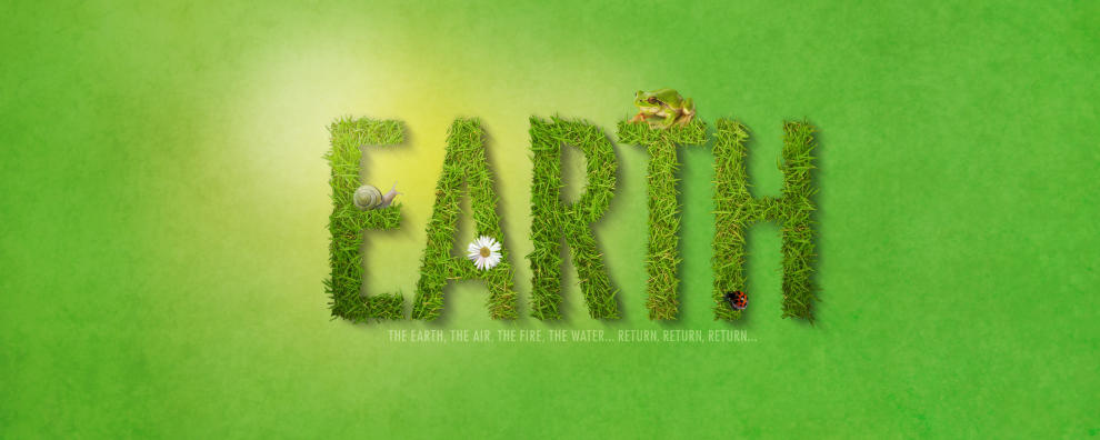 The Earth Wallpapers Pack by karemelancholia