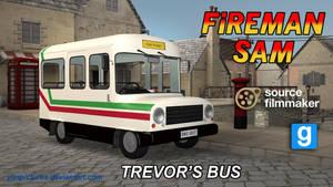 [SFM/GMOD DL] Trevor's Bus