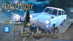 [SFM Models] Ford Anglia 105E by YanPictures