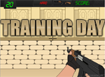 Training Day - Flash Game by Mumakil