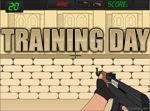 Training Day - Flash Game